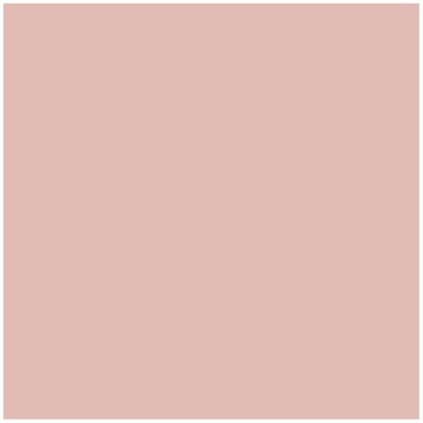 Kneer Vario-Stretch Spannbetttuch one für Topper 4-12 cm Höhe Qualität 22 Farbe rosé