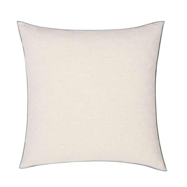 Biederlack Kissen Grey Cushion, Größe 50x50 cm mit Füllung