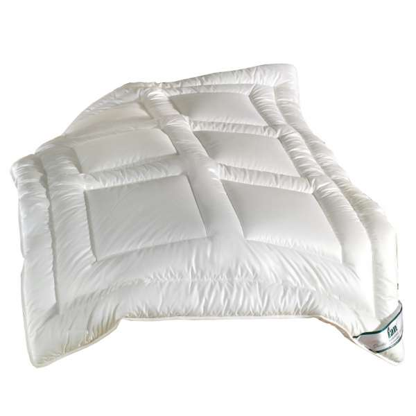 Frankenstolz Vierjahreszeiten-Steppbett African Cotton 135x200 cm