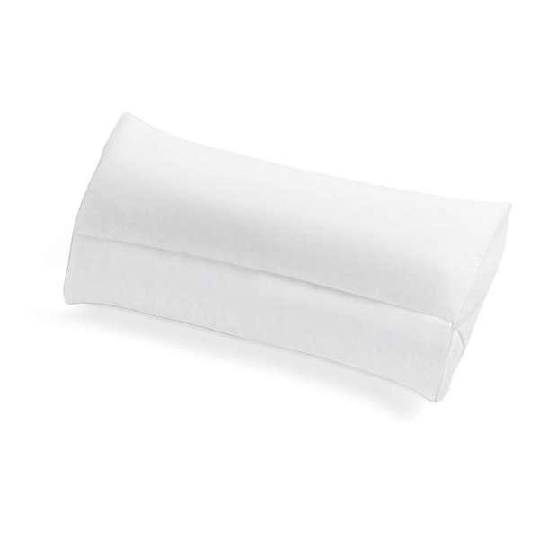 Häussling BodyPerfekt Feder/Daunenkissen Modern Line soft Kopfkissen 40x80 cm