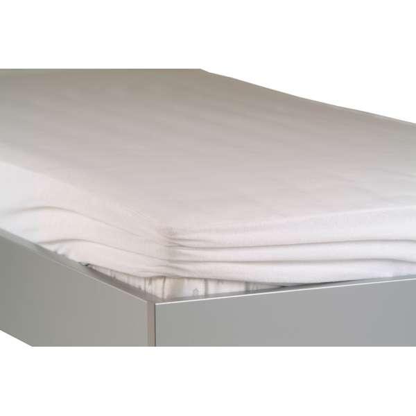 BADENIA Matratzenspannbezug care-top Standard mit Nässeschutz 200x200 cm