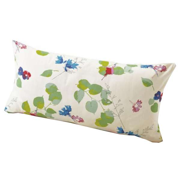 Cotonea Satin-Kissenbezug kbA Flora