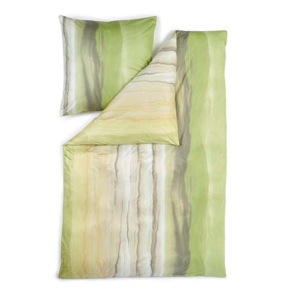 estella mako interlock jersey bettw sche nika 155x220 cm. Black Bedroom Furniture Sets. Home Design Ideas