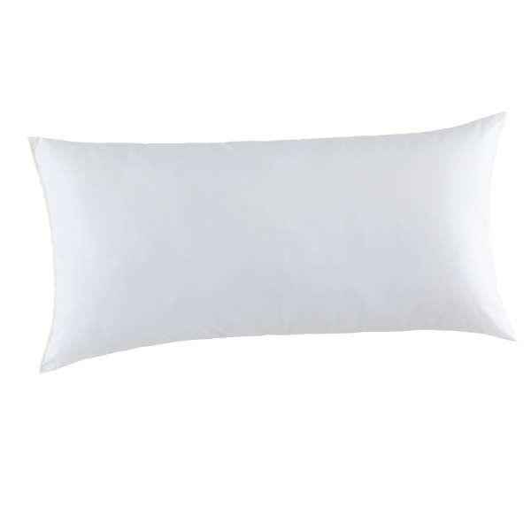 Frankenstolz Kissen Schlaf-Gut Utah glatt 40x80 cm
