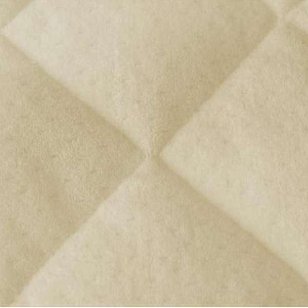 Abbco Wasserbettauflage / Bezug Frottee für Softside Wasserbett einteilig