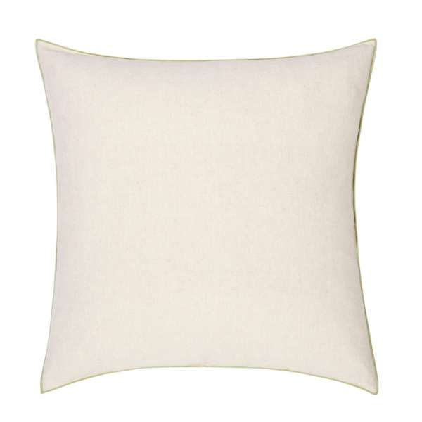 Biederlack Kissen Lime Cushion, Größe 50x50 cm mit Füllung
