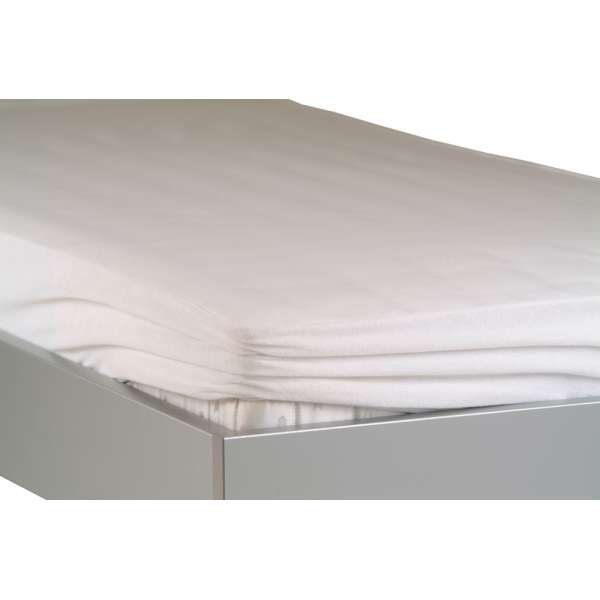 BADENIA Matratzenspannbezug care-top Standard mit Nässeschutz 90x190 cm