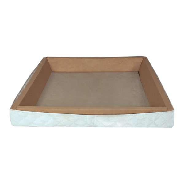 Schaumstoffrahmen Standard für Softside Wasserbett
