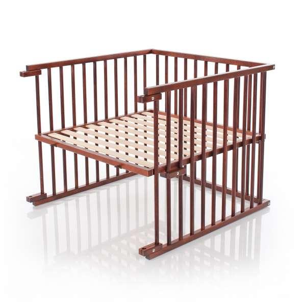 babybay Kinderbett-Umbausatz für babybay Maxi, colonial
