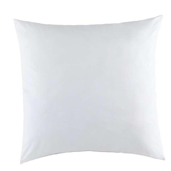 Frankenstolz Kissen Schlaf-Gut Utah glatt 80x80 cm