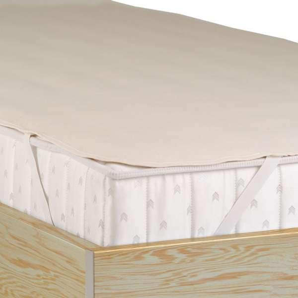 BADENIA Matratzen-Auflage Schutzbezug Clima-Top eco 160x200 cm