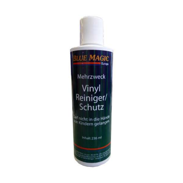 Blue Magic Vinyl-Reiniger 236 ml
