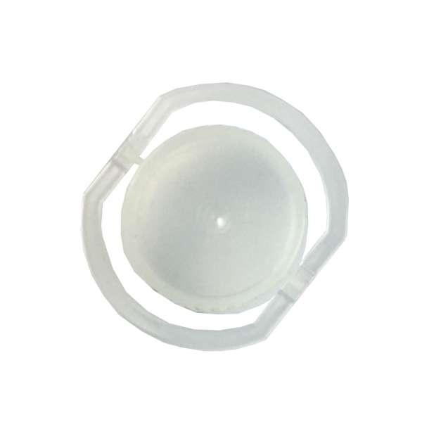 Profine Verschlusskappe für Wasserbettmatratzen
