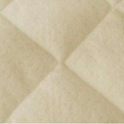 Abbco Wasserbettauflage / Bezug Frottee für Softside Wasserbett einteilig 000175880000