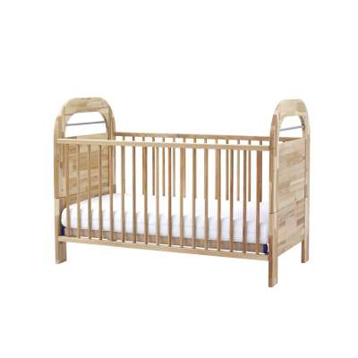 Tobi Babybay tobi Kinderbett Gitterbett Melina Kernbuche geölt 70x140 cm inkl. Lattenrost ... 000094190000
