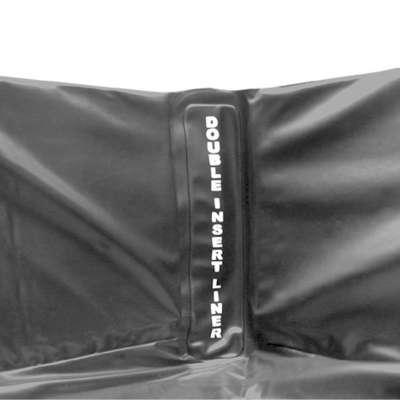 ABBCO Kuss Softside Wasserbett Sicherheitswanne Liner 000174540000