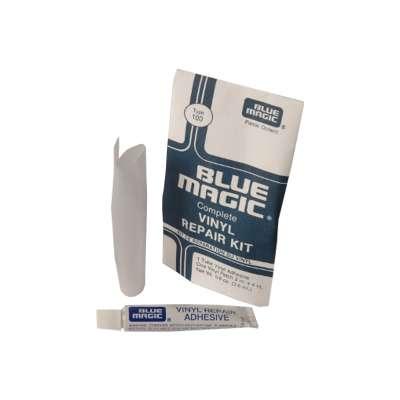 ABBCO Blue Magic Vinyl Reparaturset für Wasserbetten Wasserkerne Sicherheitswanne