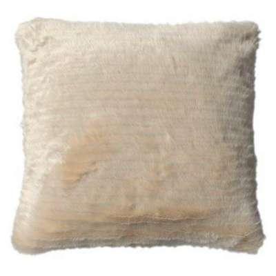 Essenza Home Essenza Dekokissen Zierkissen MEEKA, Größe 50x50 cm, almond 000160200000
