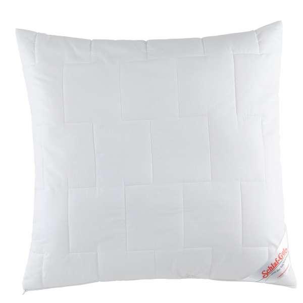 f.a.n. Kissen Schlaf-Gut Utah gesteppt 80x80 cm