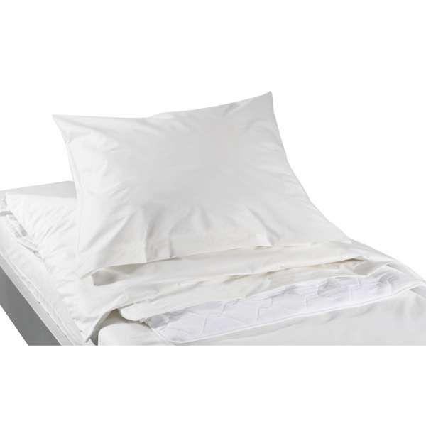 BADENIA Anti-Allergie Allergiker-Schutzbezug Medicase Bettdecken- Encasing 155x200 cm