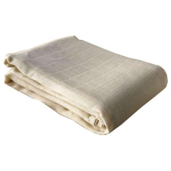 Cotonea Bio-Baumwolle Mullwindel natur 3-er Pack