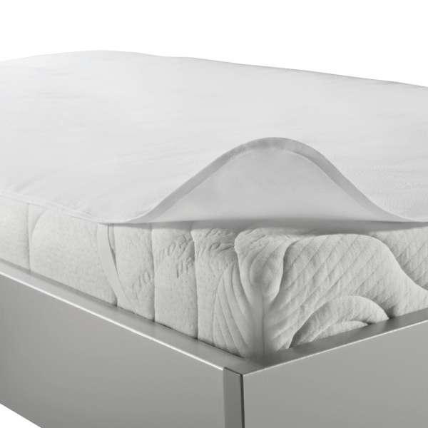 BADENIA Matratzen-Auflage season-protect standard mit Sommer- und Winterseite 120x200 cm