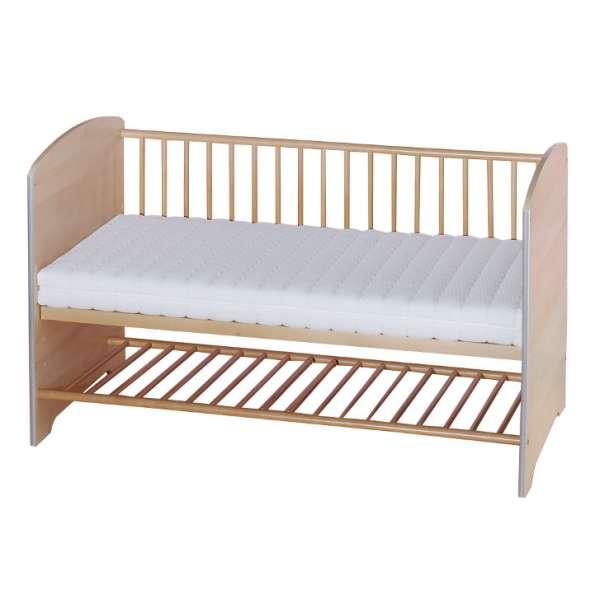 f.a.n. Medisan Care Kids Baby- und Kindermatratze 60x120 cm 6 cm Schaumkern