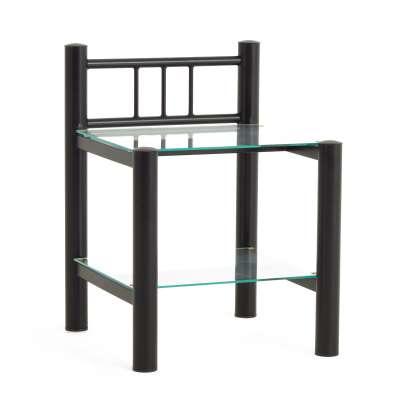 Dico Metall Nachttisch Beistelltisch