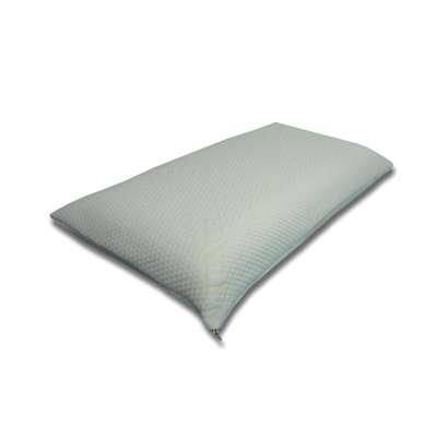 Strickerchemie Stricker Comfort Visco-Kissen, Größe ca. 70x35x9 cm