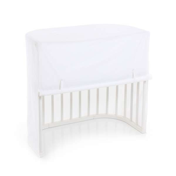 babybay Care Cover passend für Modell Original, weiß