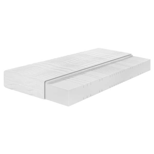 BADENIA Trendline Komfortschaum-Matratze BT 185 H2