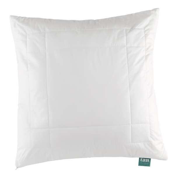 Frankenstolz African Cotton Kissen gesteppt 80x80 cm