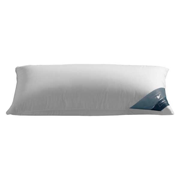 Häussling City Comfort Mehrkammer Entenfeder/Daunenkissen multi sleep 40x80 cm, extra soft