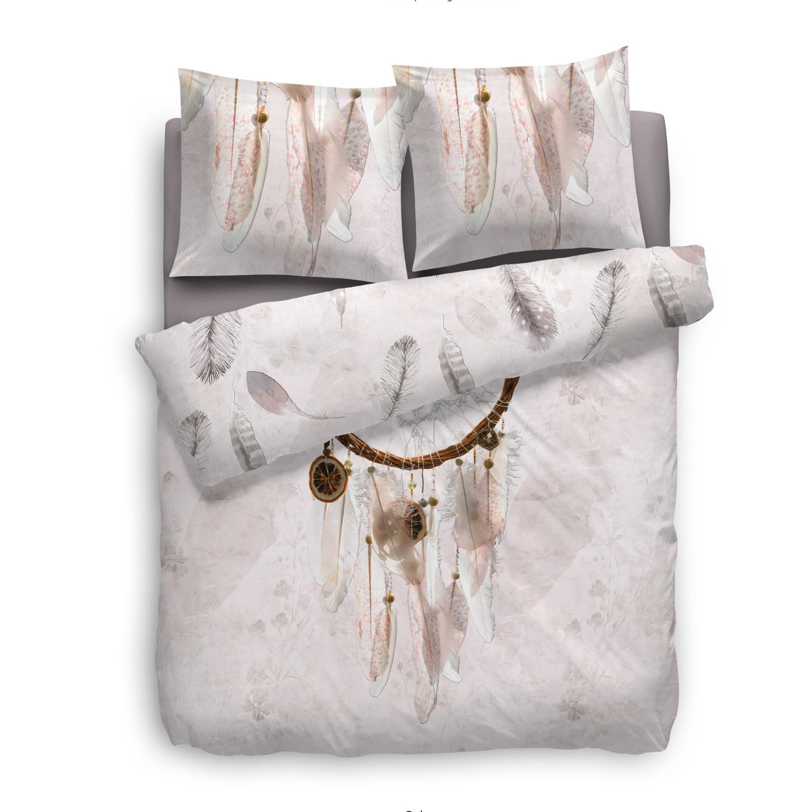 Bettwaren Wäsche Matratzen Heckett Lane Refined Satin Bettwäsche